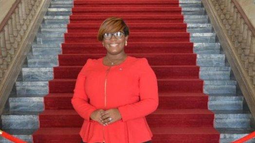 Perfil de Luz Jiménez Ramírez, nueva ministra de la Juventud