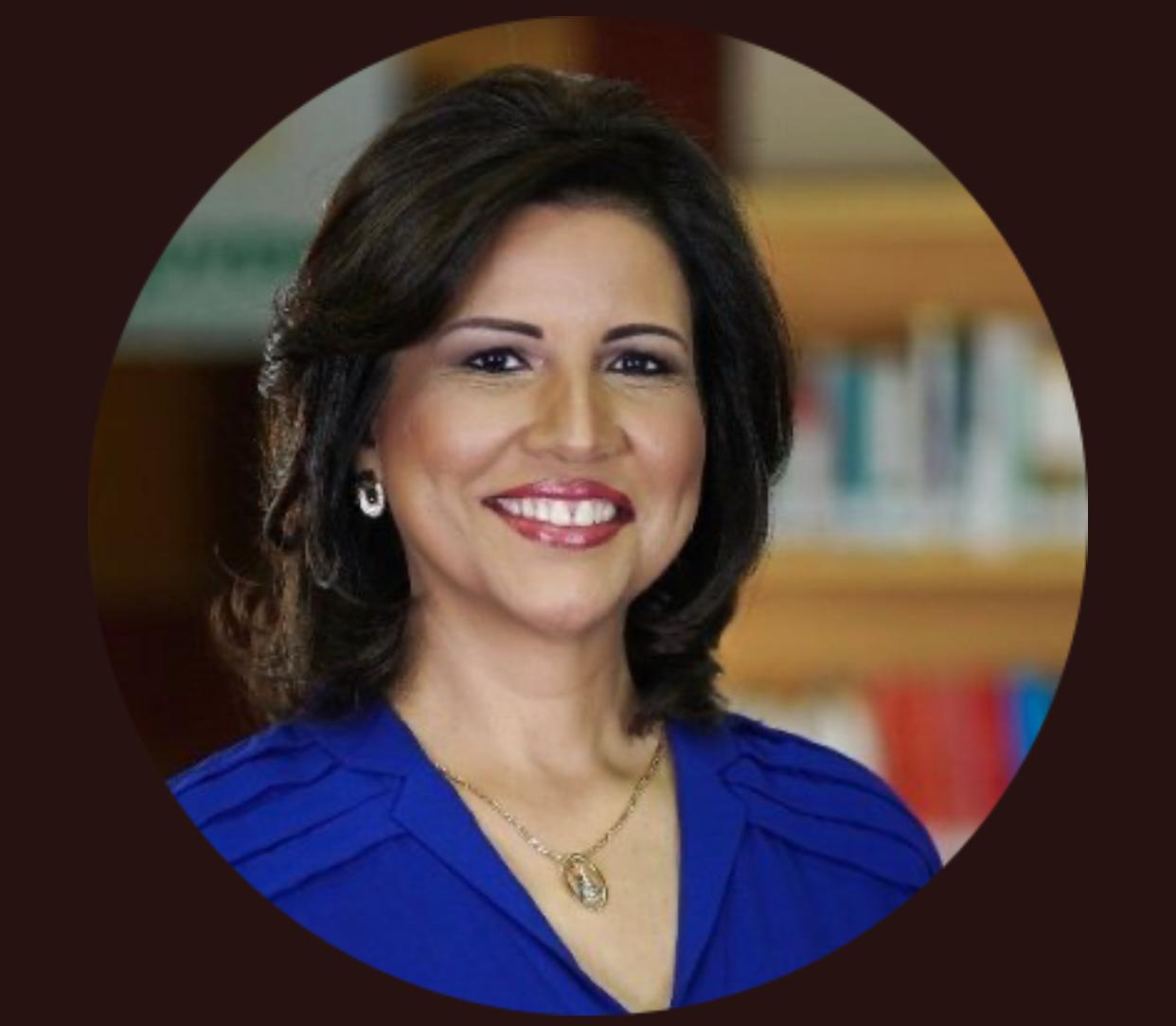 Margarita Cedeño felicita a Leonel Fernández por su cumpleaños