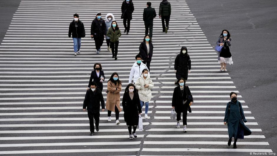 El increíble crecimiento económico taiwanés, en un mundo hundido por la pandemia