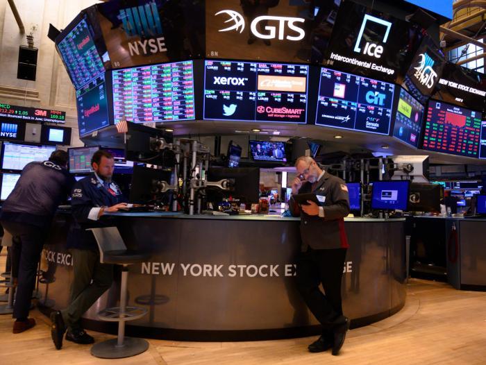El agua ahora cotiza en Wall Street