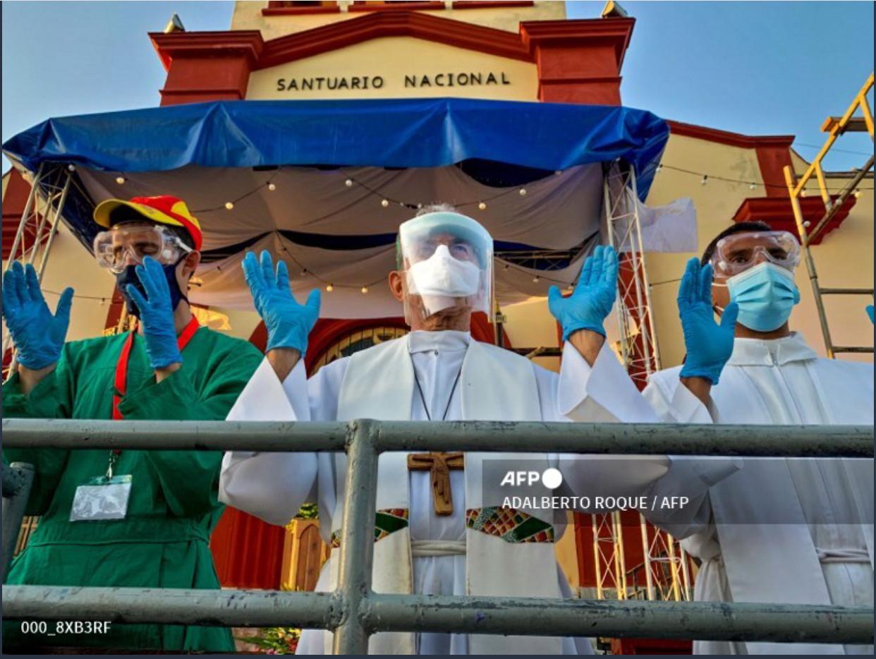 Cuba exigirá un test de PCR a viajeros tras récord de casos de covid-19