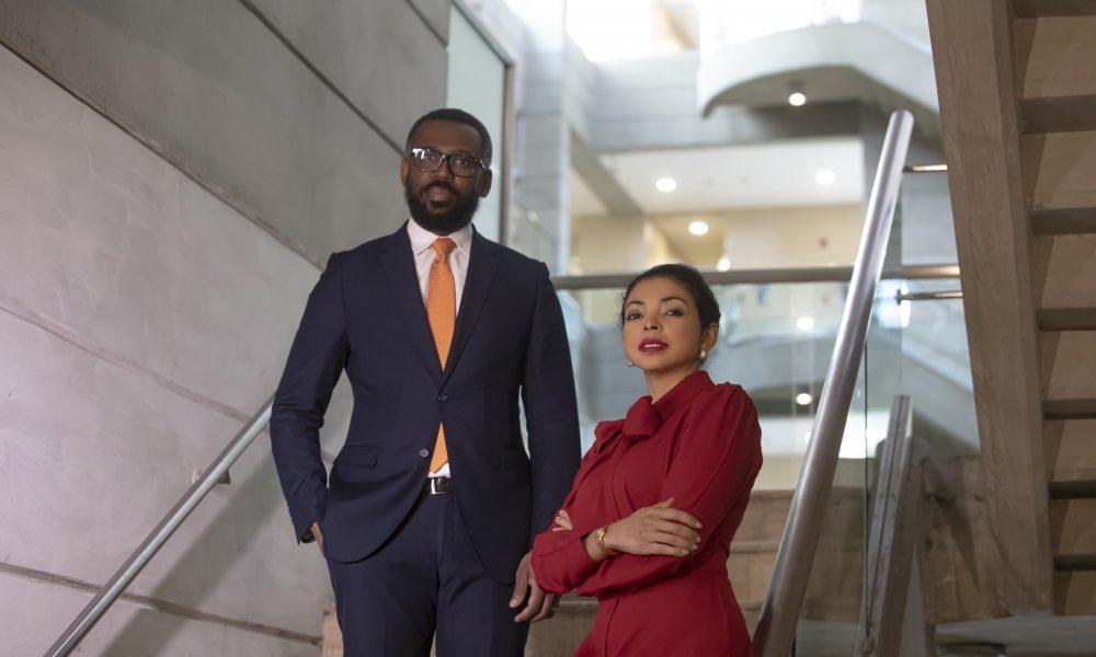 Yeni Berenice y Wilson Camacho encabezarán equipo de fiscales en coerción de los apresados en la Operación Anti Pulpo