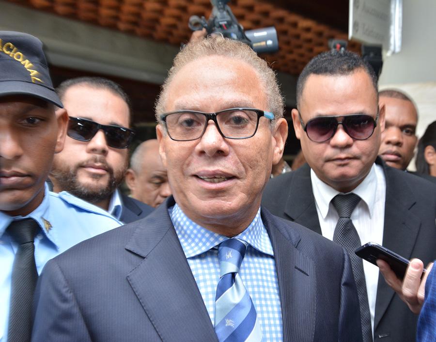 Angel Rondón denuncia violación de los derechos humanos ante Alto Comisionado de la ONU