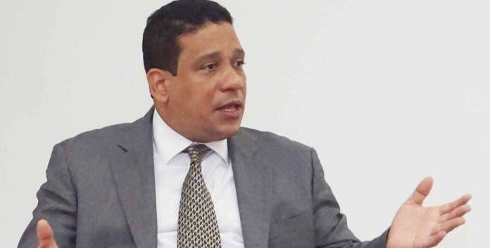 """Carlos Pimentel sobre Peña Guaba: """"Solución no está en manos de Compras y Contrataciones"""""""