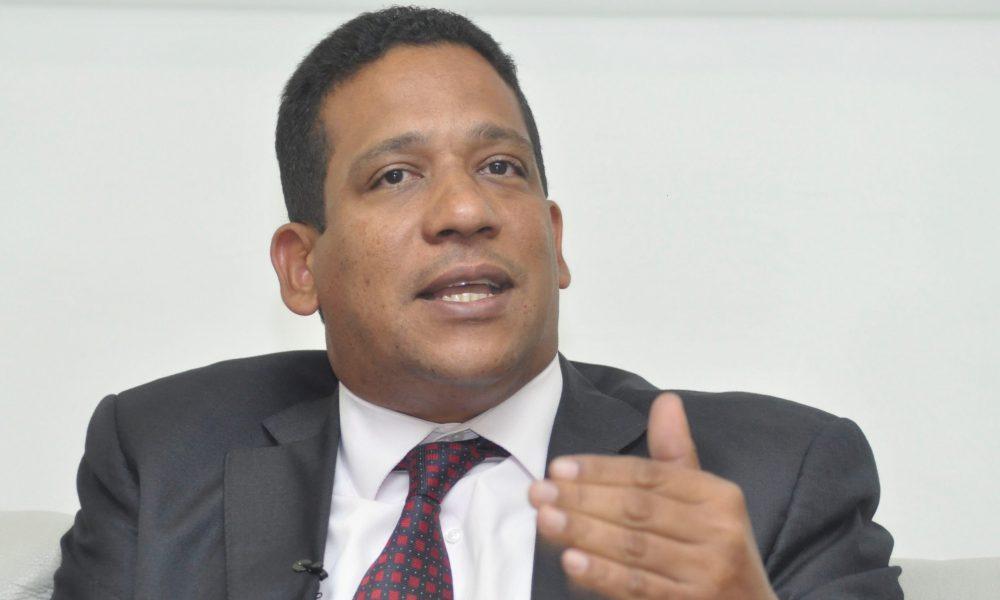 Maxi Montilla si podía ser suplidor de las Edes, dice Carlos Pimentel