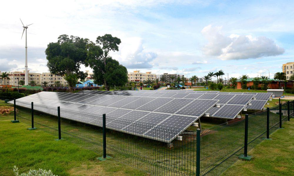 Reabren Parque Temático de Energía Renovable en Ciudad Juan Bosch