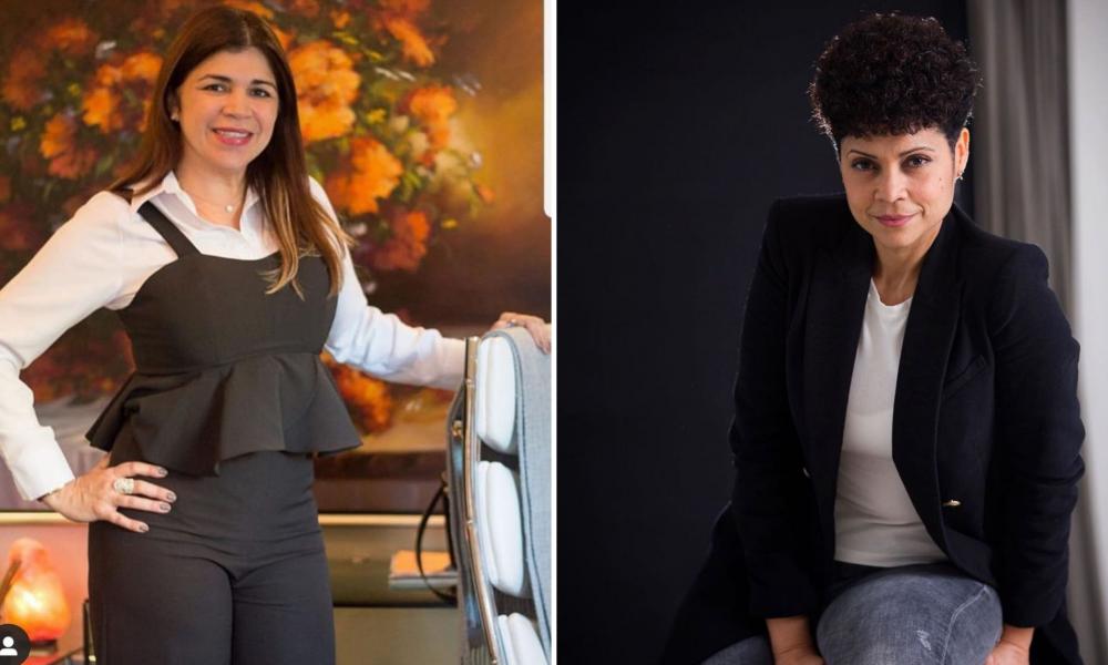 Ana Simó y Elaine Feliz: Fue sexista no enviar a prisión a Magalys Medina por ser mujer