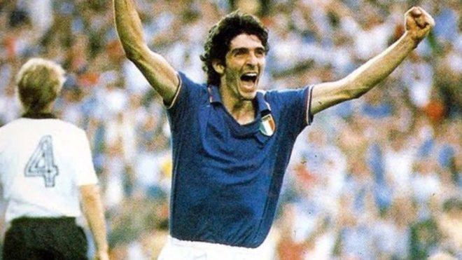 Muere Paolo Rossi, el héroe del Mundial España-1982