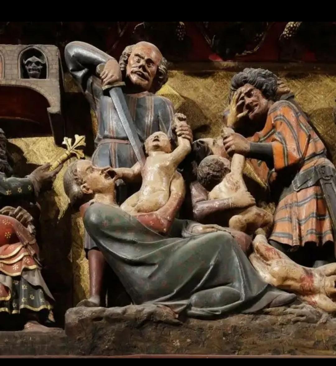 Conoce por qué el 28 de diciembre se celebra el día de los Santos Inocentes