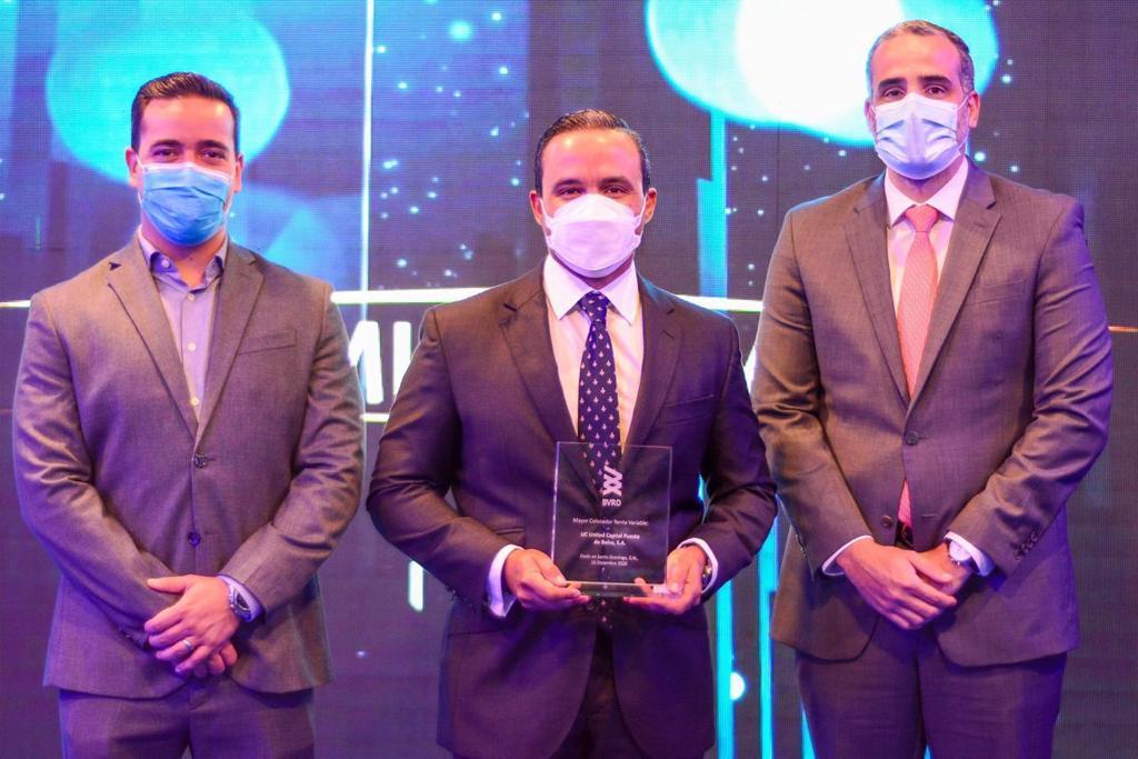 United Capital es reconocido por la Bolsa y Mercado de Valores de la República Dominicana