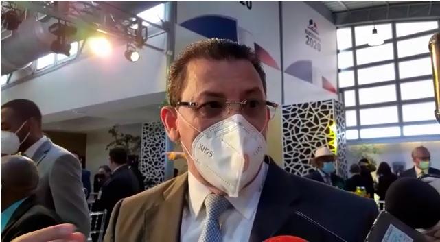 VIDEO | Danilo Medina es responsable de actos de corrupción durante su gobierno dice Fernando Fernández