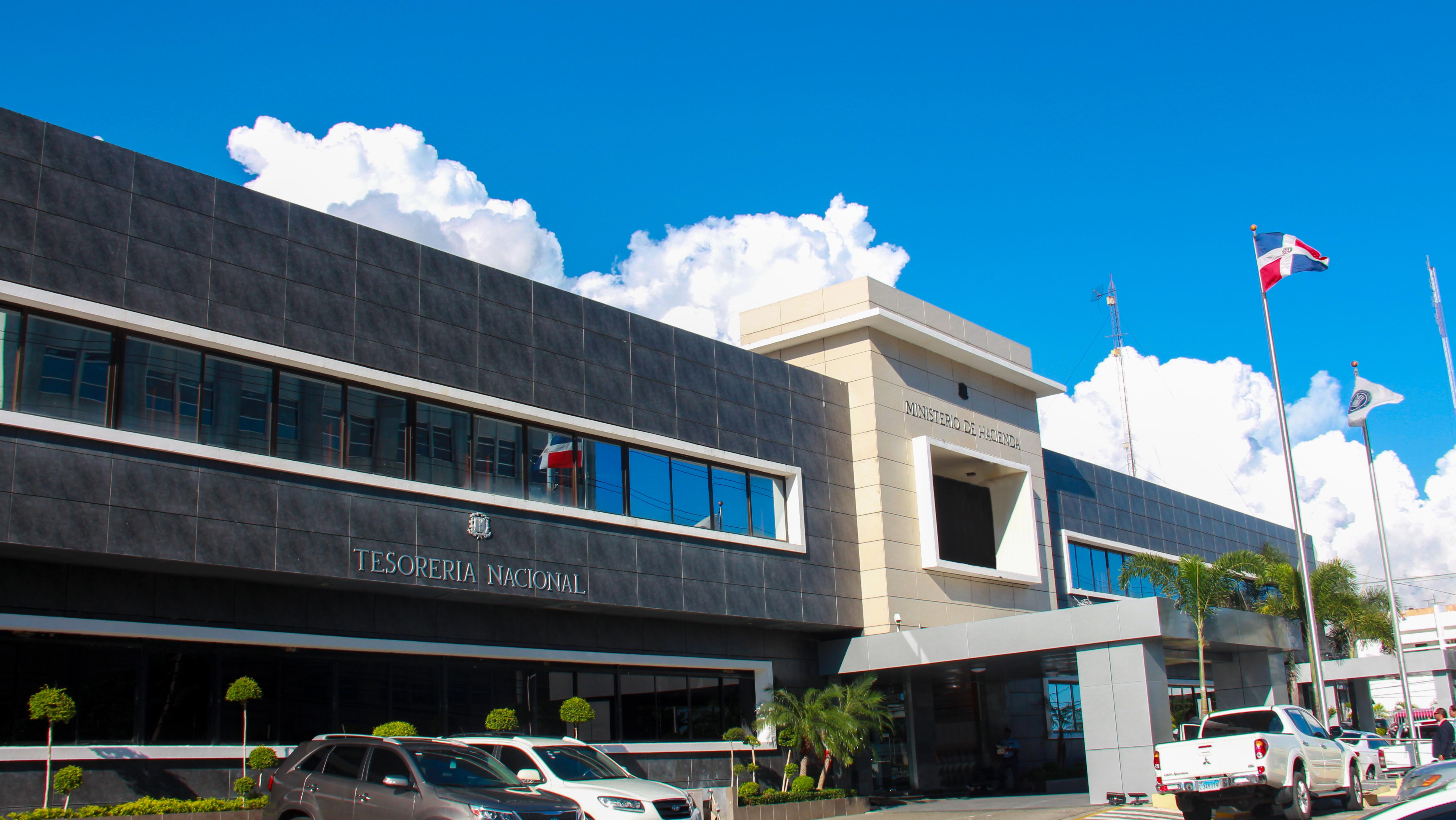 Gobierno  desembolsa RD$7,747 millones de pesos en pago Regalía Pascual