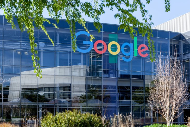 California se suma a las acciones judiciales contra Google