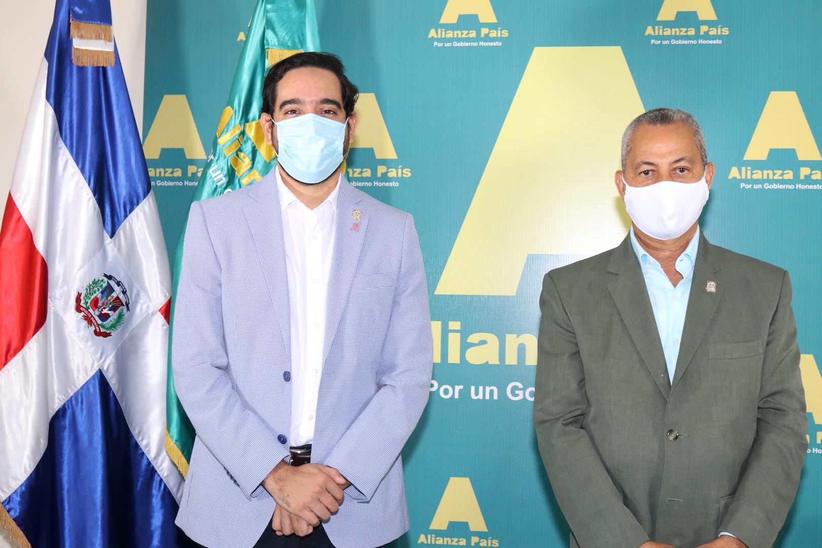 Bloque Diputados Alianza País: es un compromiso aprobar las tres causales