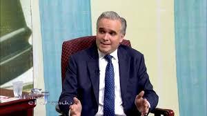 Presidente del PRSD Luís Miguel De Camps, envía mensaje navideño