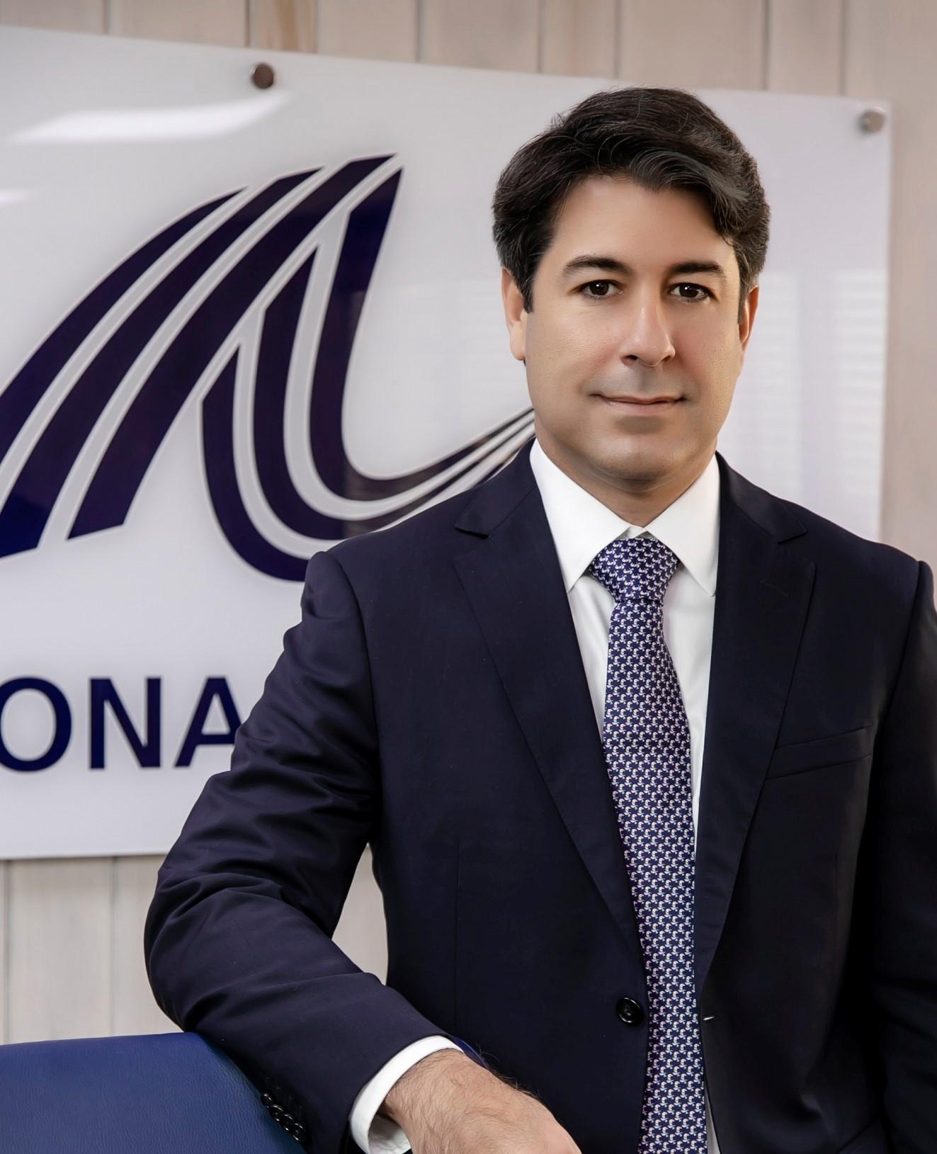Rafael Blanco Tejera elegido presidente de ASONAHORES