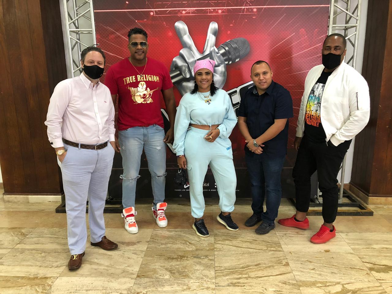 The Voice Dominicana anuncia último casting presencial en Baní