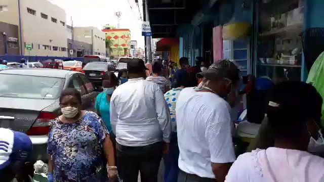 Año 2020 | La covidianidad en República Dominicana y el proceso de adaptación