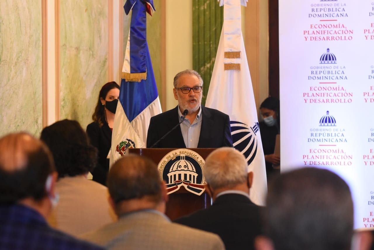 MEPyD lanza proceso nacional de Planificación Coordinada