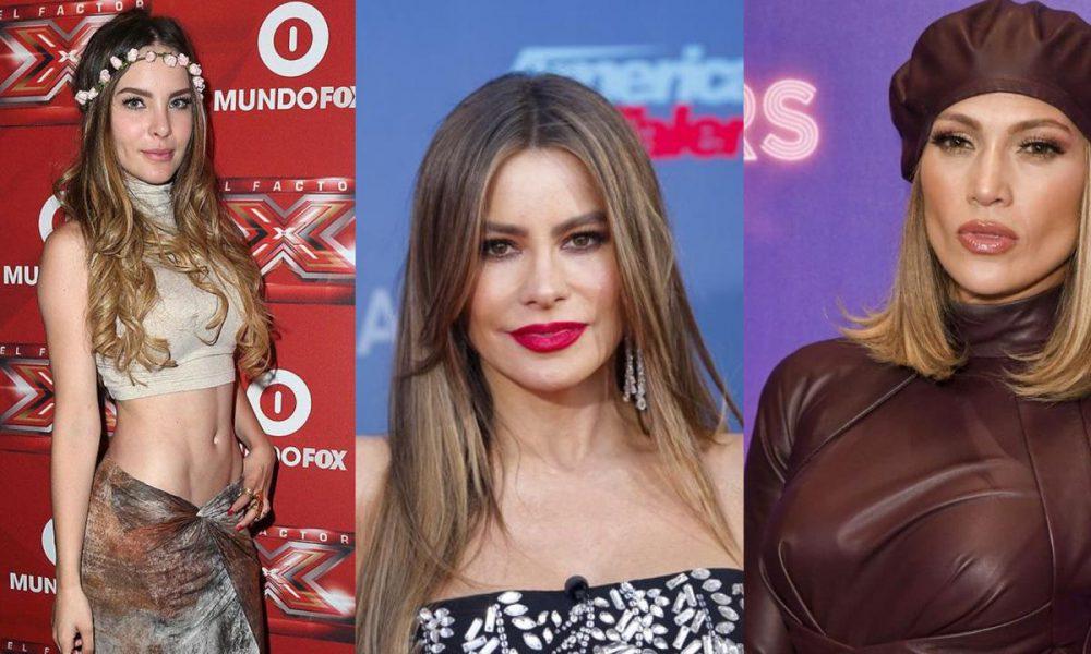 Famosas latinas que también son empresarias exitosas en el mundo de la moda