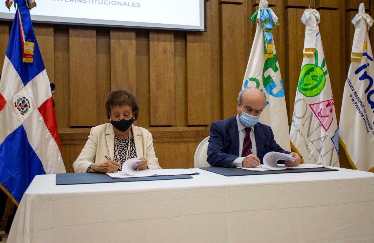 OEI se propone mejorar calidad educativa dirigida a la niñez dominicana