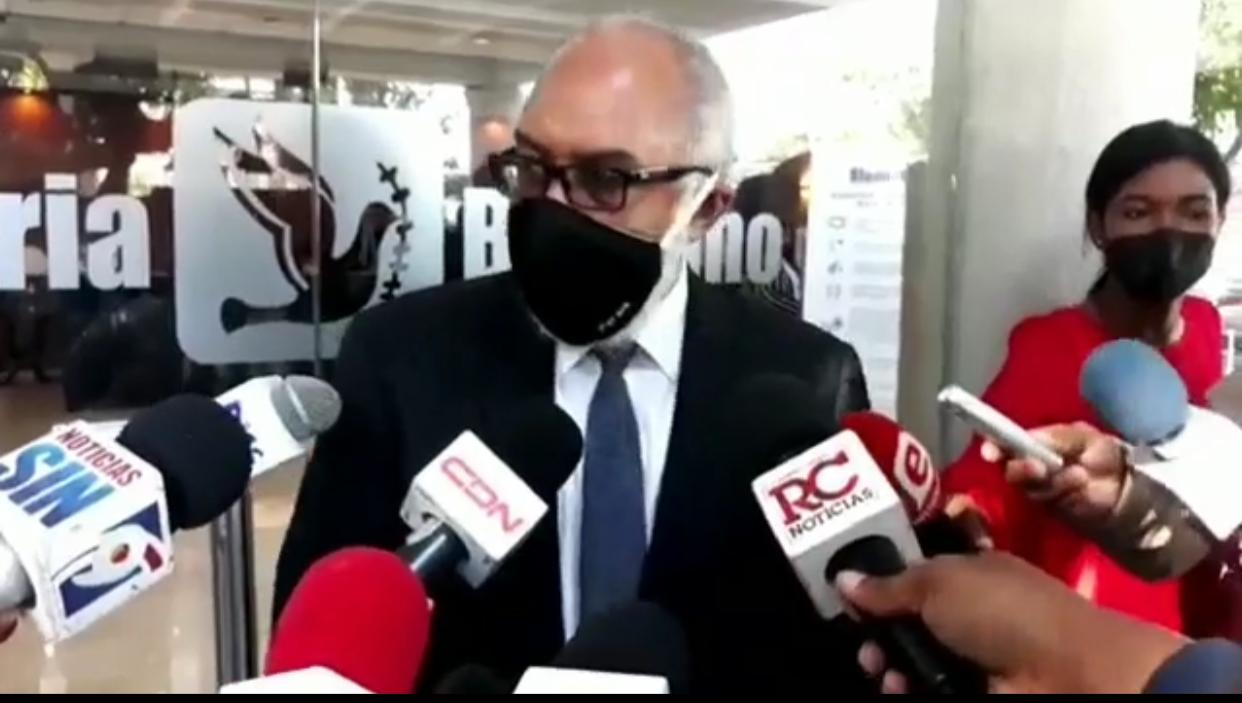 Video | Presidente Asociación Dominicana de Diarios expresar pesar por muerte de Adriano Miguel Tejada
