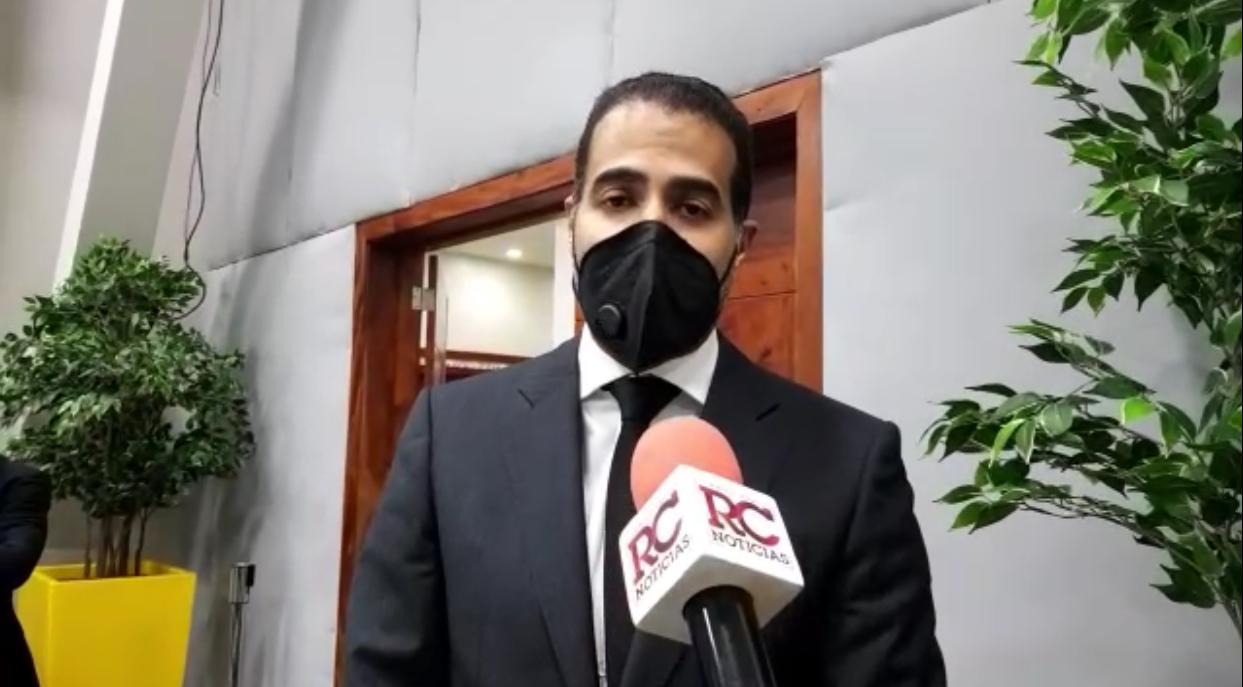 Video | PLD solicita suspender reuniones del Consejo Nacional de la Magistratura
