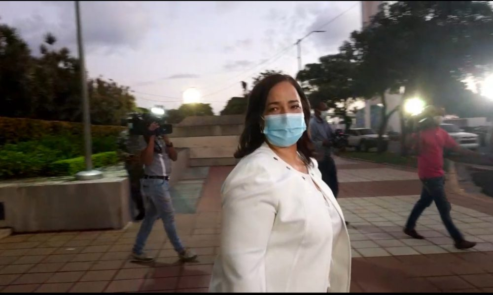 Caso Inaipi | Pepca da plazo a Yokasta Guzmán para entregar documentación sobre declaración jurada de bienes