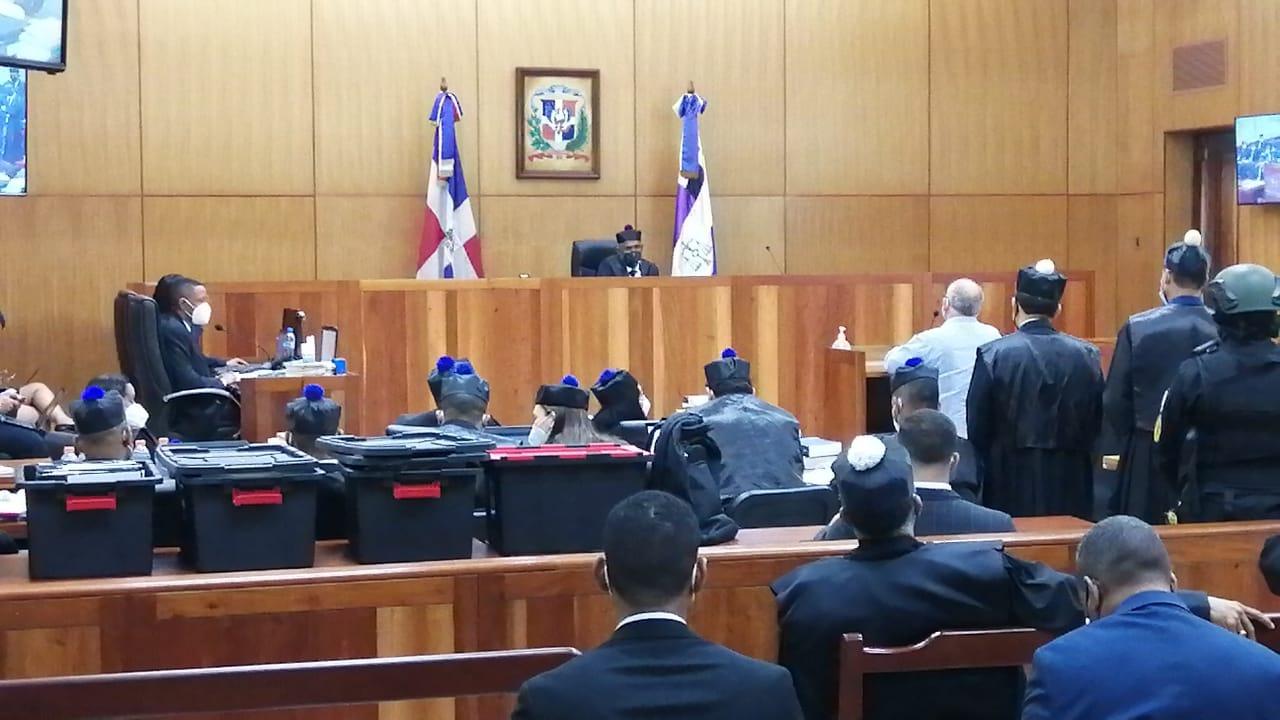 Operación Anti Pulpo | Juez Alejandro Vargas aplaza audiencia para este lunes