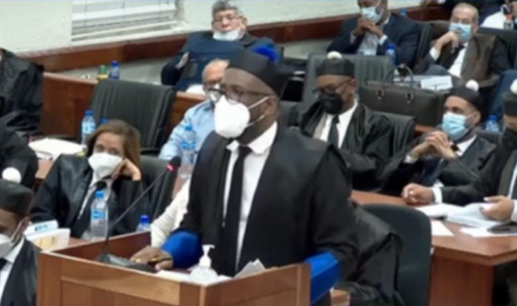 Videos | Juez pide a Freddy Hidalgo que hable del video de su apresamiento