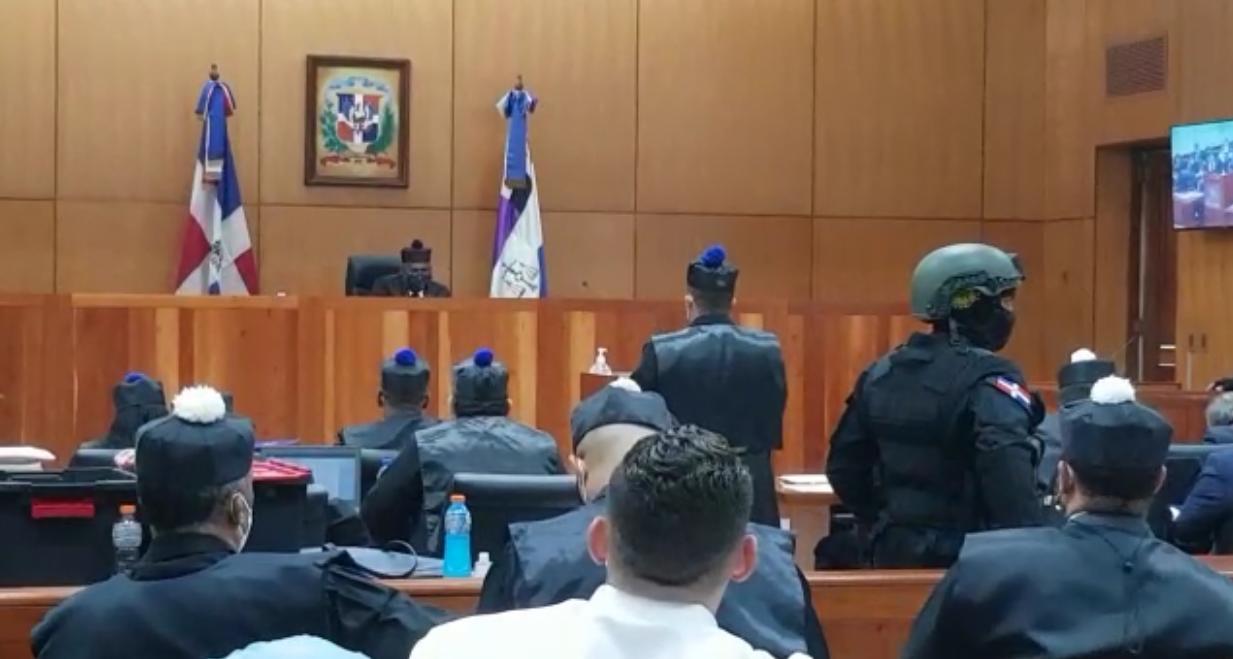 Operación Anti Pulpo | Julián Suriel era testaferro de Alexis Medina y prestó su nombre para robar al Estado, dice el Ministerio Público