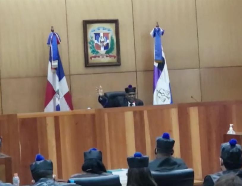 Alexis Medina no irá a prisión por persecución política si no por falla familiar, asegura juez