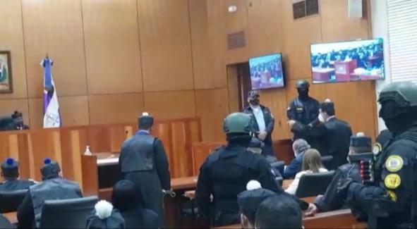 Operación Anti Pulpo | Juez decidió no enviar a prisión a Magalys Medina por su condición de mujer