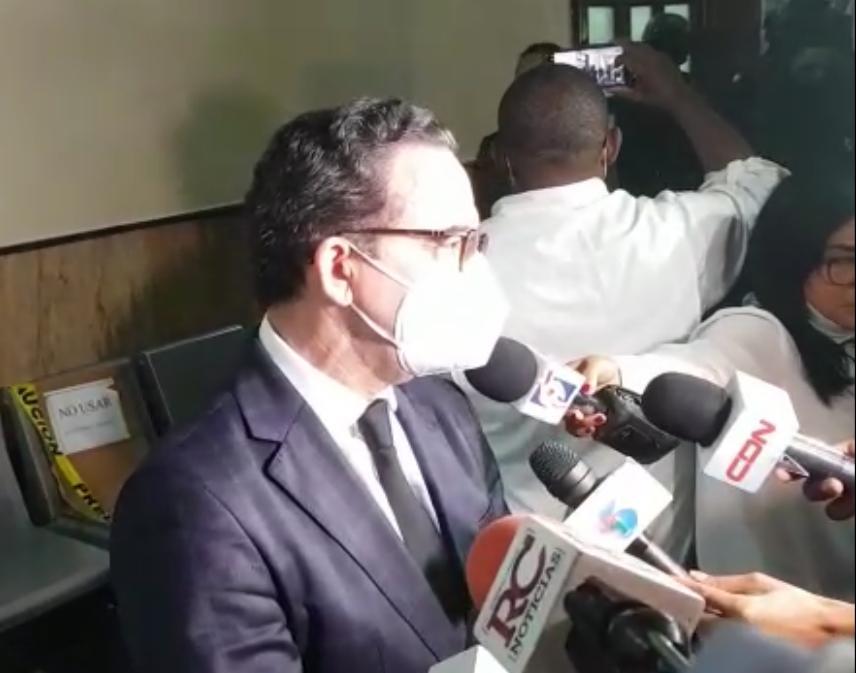 Operación Anti Pulpo | Abogado de Alexis Medina y Francisco Pagán apelará decisión del juez
