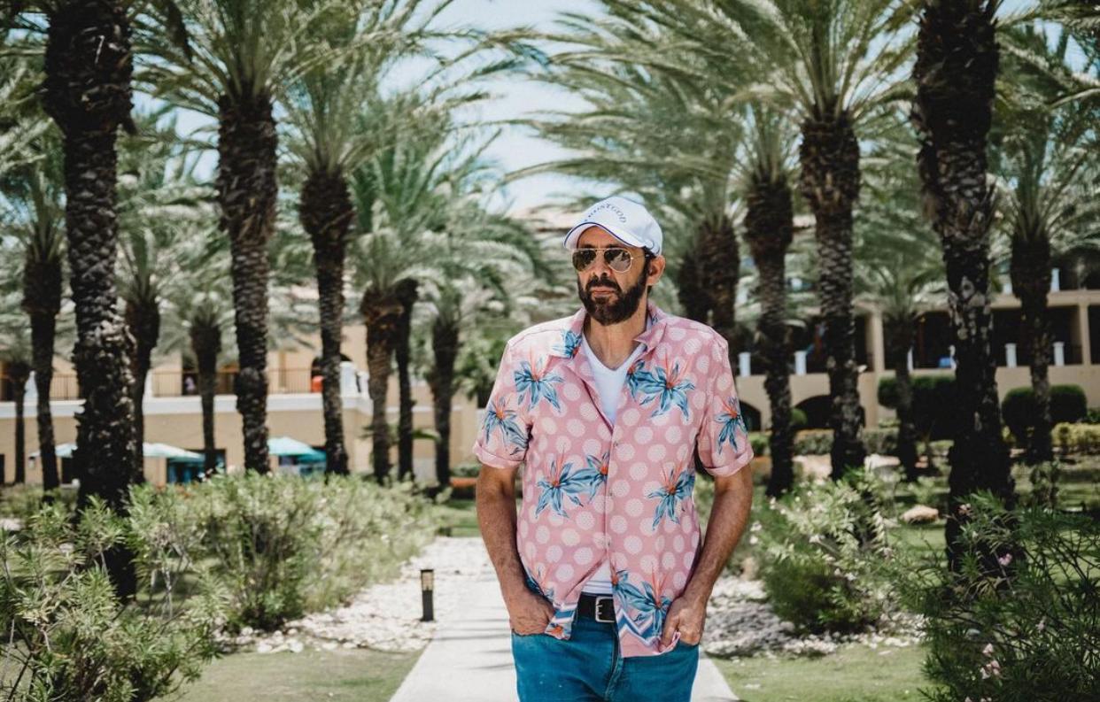 Video | Figuras comparten canción de Juan Luis Guerra dedicada al turismo dominicano