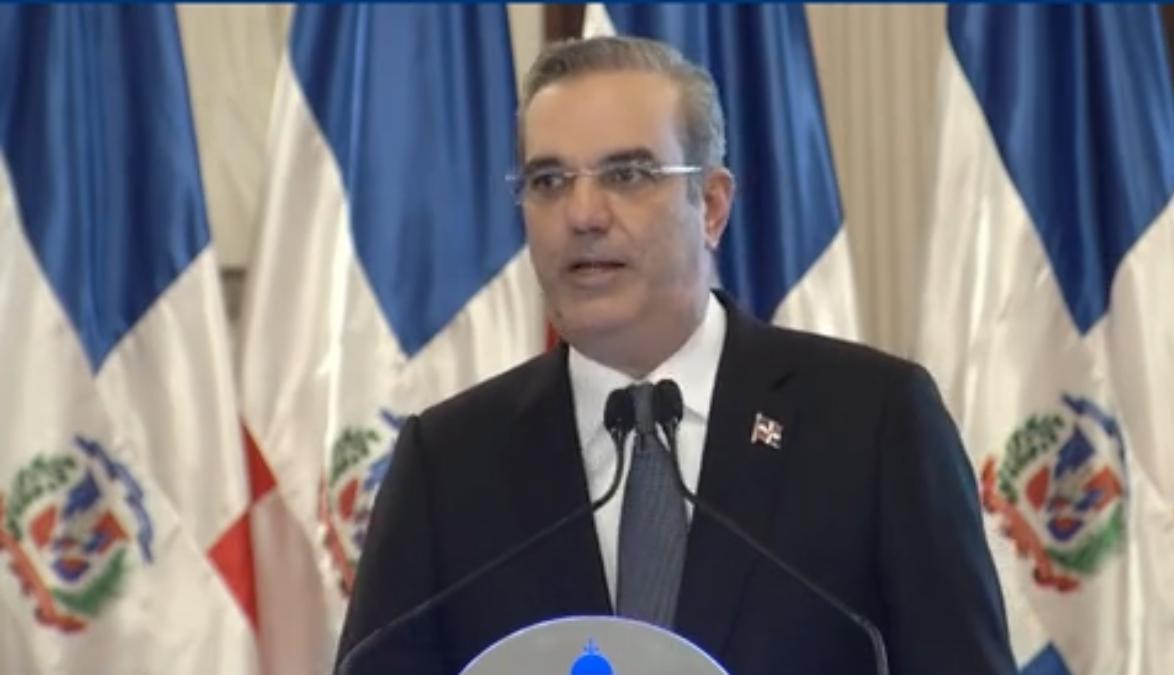 Discurso íntegro | Medidas anticorrupción anunciadas por Luis Abinader