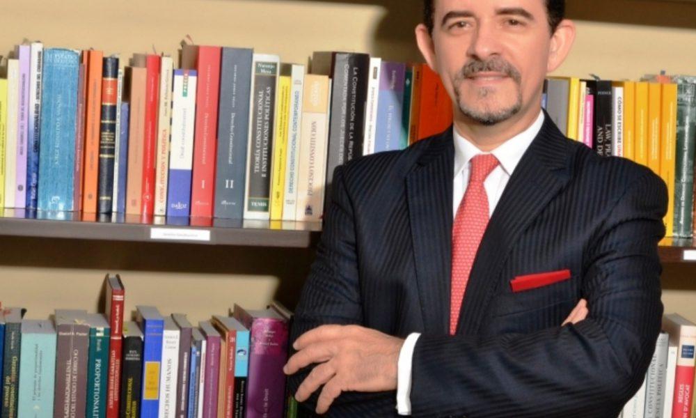 """Abogado Carlos Salcedo:  """"Juez Vargas cambió de manera radical el espíritu de la audiencia de medida de coerción"""""""