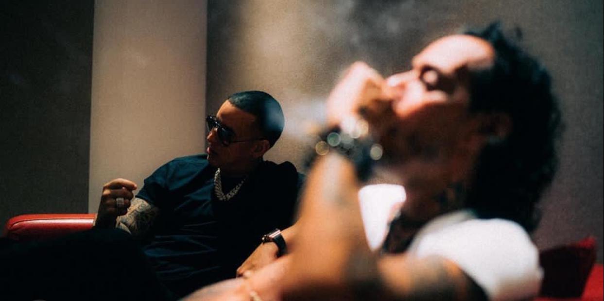 """Daddy Yankee y Marc Anthony presentan videoclip del nuevo sencillo """"De Vuelta Pa' la Vuelta"""""""