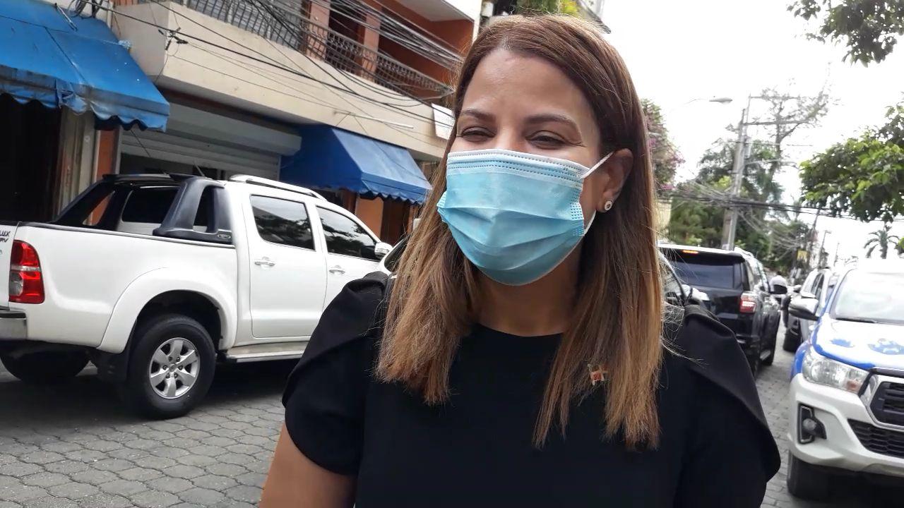 Operación Anti pulpo |Cuatro de los 11 implicados permanecen en Palacio de Justicia