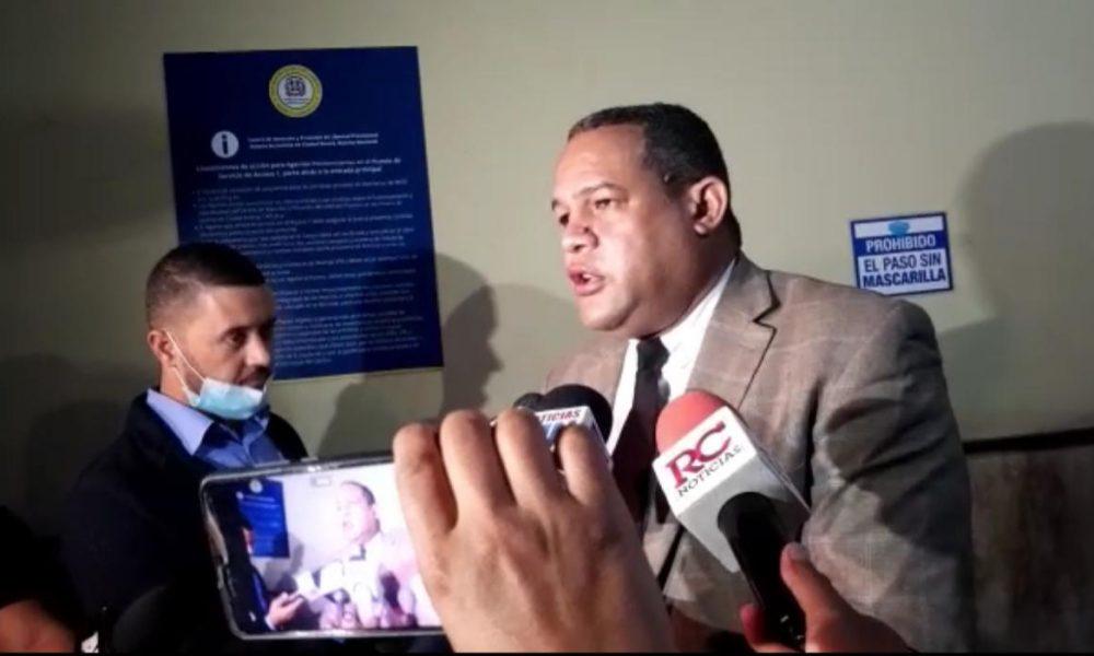 Operación Anti Pulpo | Freddy Hidalgo sería trasladado a su casa este viernes