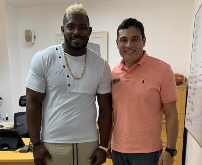 Puig listo para debutar, Almonte regresa a los Toros