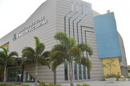Hospital Marcelino Vélez dispone más del 50% de camas para pacientes COVID-19