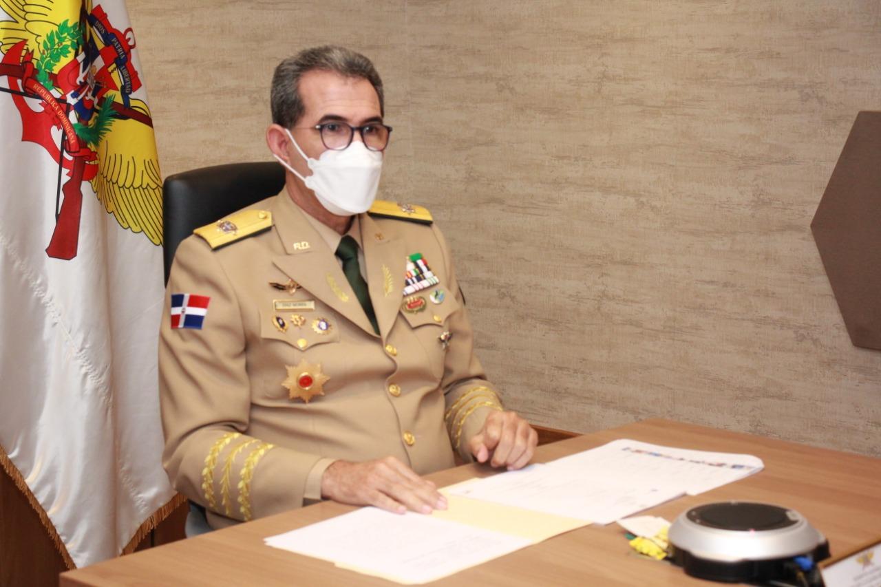 Ministros de Defensa de las Américas, asumen nuevos compromisos frente al COVID-19 y otras amenazas