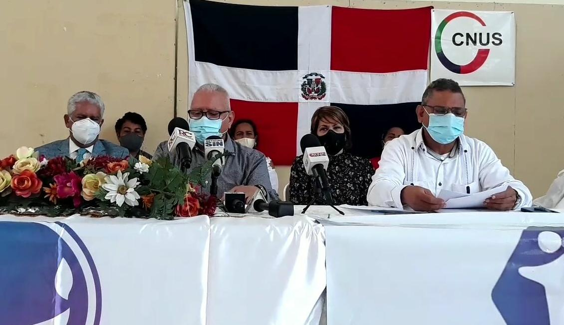 Sindicato de enfermería se siente excluido por el gobierno