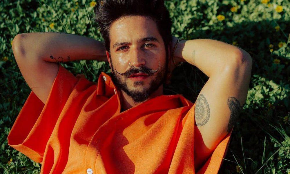 """Camilo gana categoría """"Mejor artista pop"""" en los Premios Heat"""