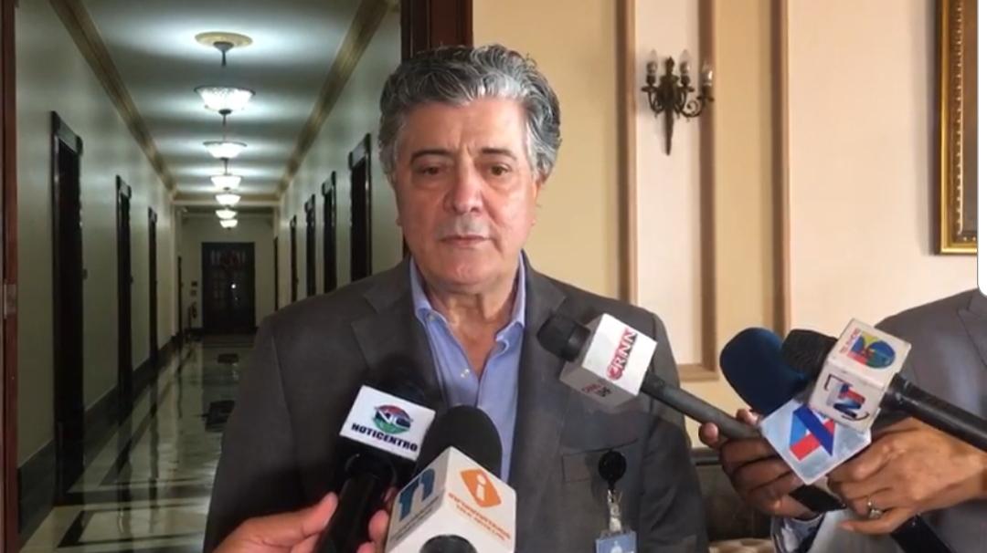 Video | Asesor del Ejecutivo en materia del sistema penitenciario afirma COVID-19 está controlado en cárceles