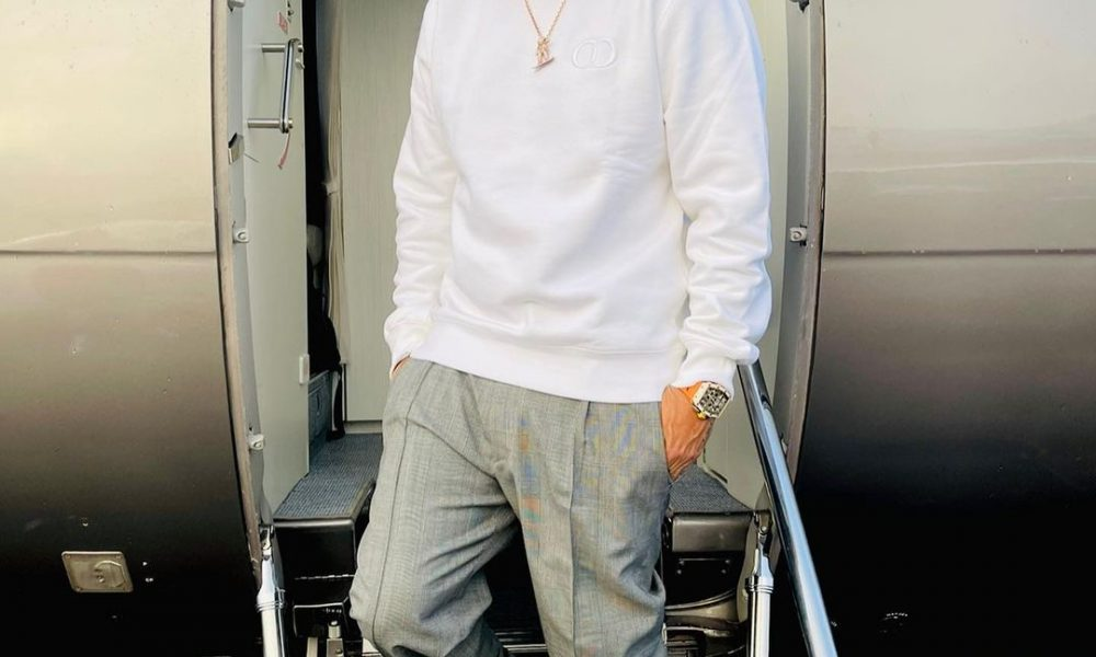 Video | Nicky Jam gana 2 categorías en Premios Heat