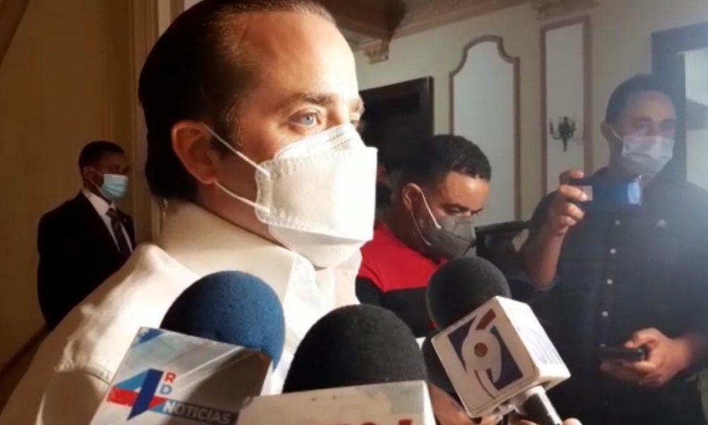 Video | Gobierno mantendrá programa FASE 1 hasta abril