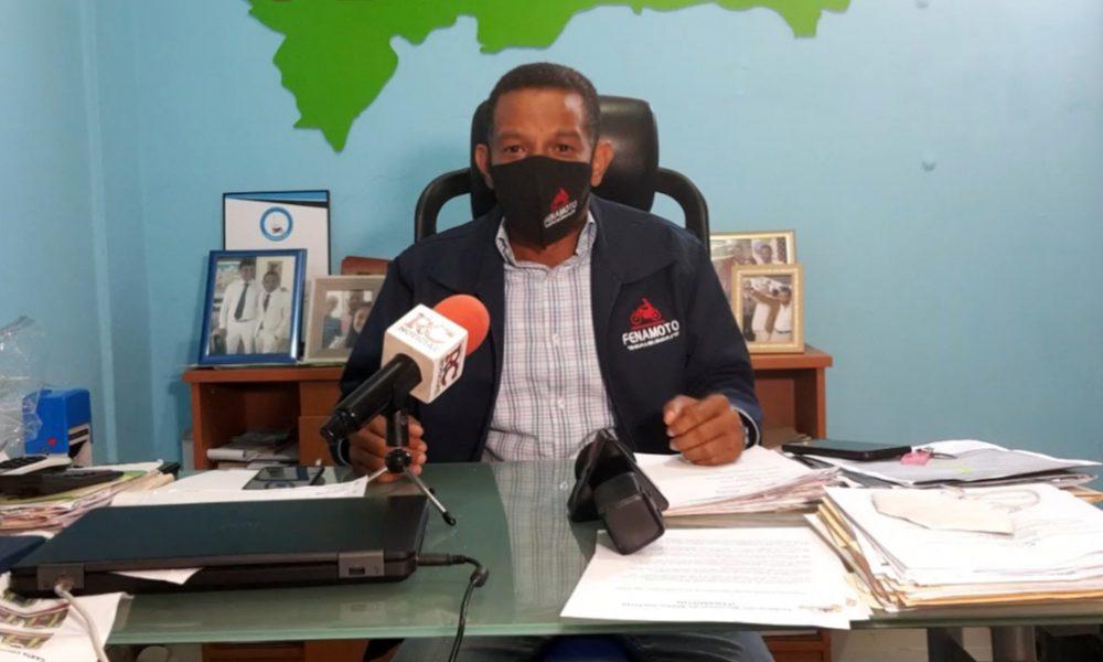 Video | Motoconchistas piden ser incluidos en ayudas del Gobierno; aseguran pagan más impuestos que otros