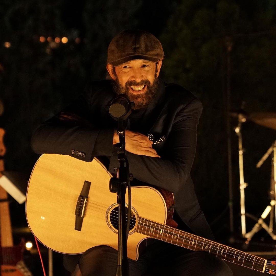 Juan Luis Guerra estrenará nuevo álbum el día de navidad